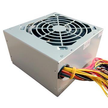 Блок питания POWERMAN ATX 600W PM-600ATX-F